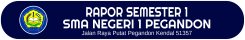 Download Rapor Sem 1 TP 2020/2021