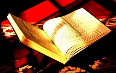Al-Qur'an Sebagai Petunjuk  Hidup