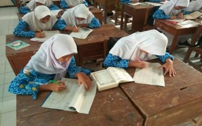 Gerakan Literasi Sekolah
