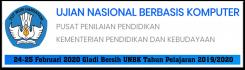 Gladi Bersih UNBK Tahun 2019-2020