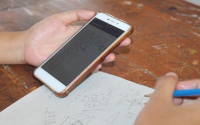 Penilaian Akhir Semester Berbasis Android