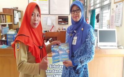 Guru Bahasa Jawa Terbitkan Buku